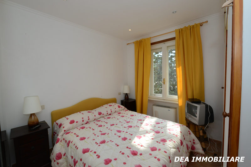 appartamento trilocale residence altair gran sasso camera