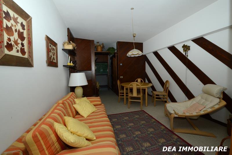 Ovindoli residence Panorama. Appartamento trilocale in vendita