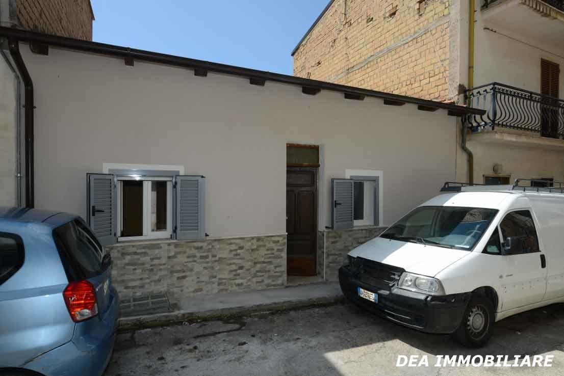 Casa in vendita a Celano