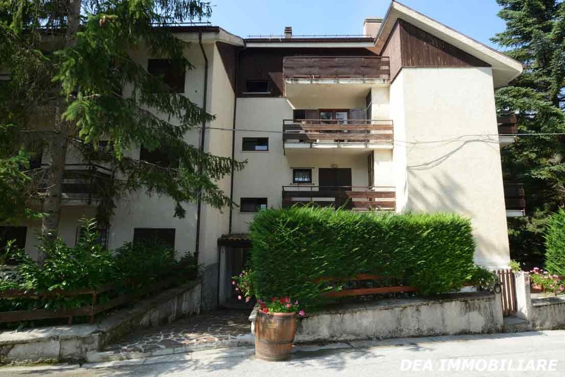 residence Roccione palazzina