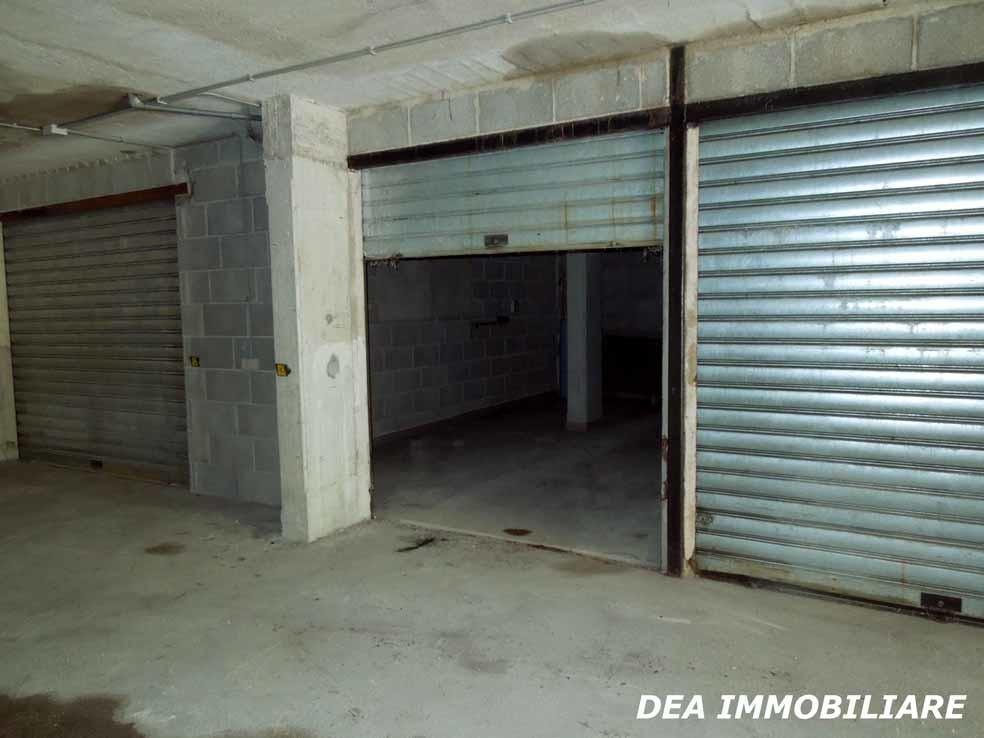 Ingresso-box-auto-via-sebastiani-Ovindoli