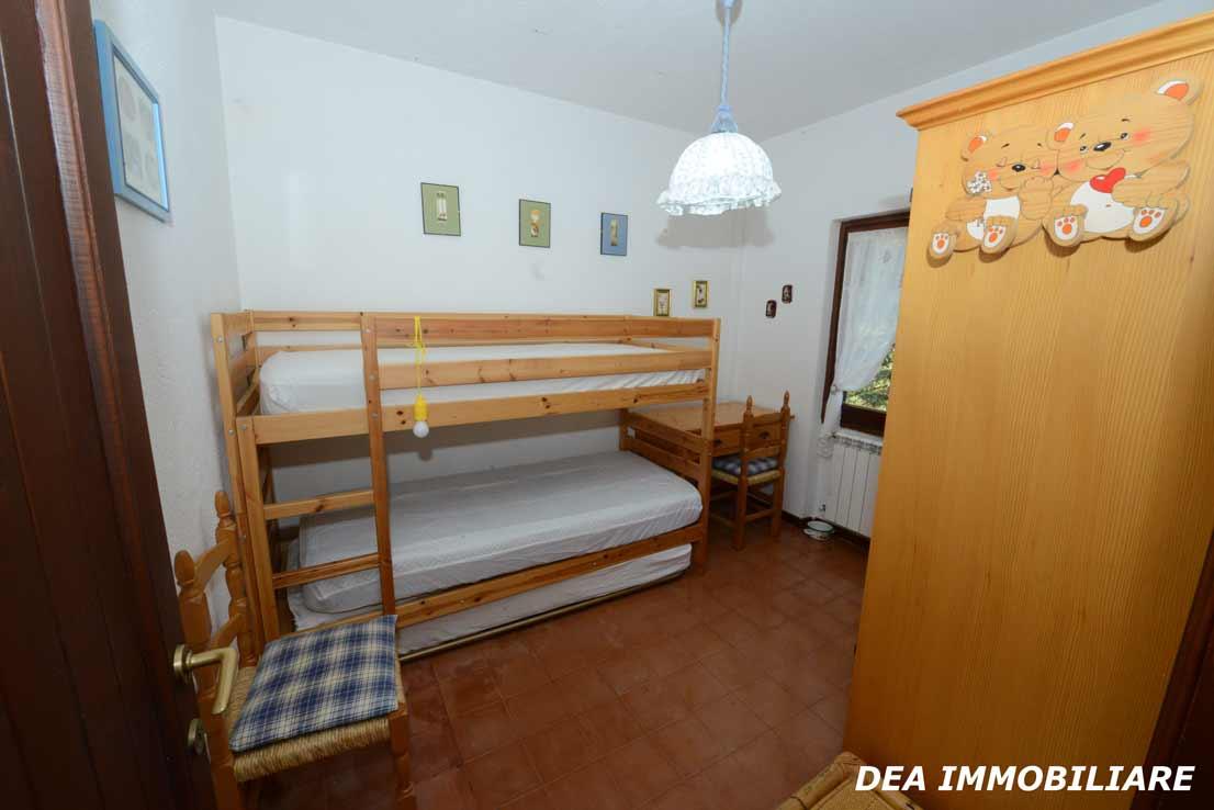Cameretta-appartamento-primo-piano-residence-il-roccione-ovindoli
