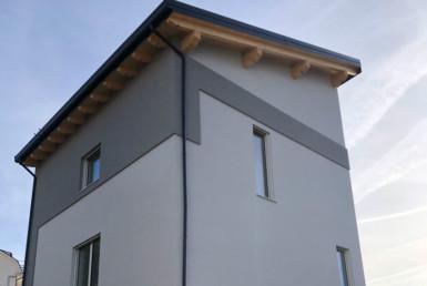 Vendita appartamento in legno XLam
